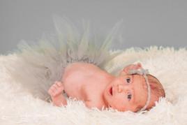 photo bebe danseuse
