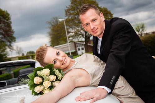 photo de mariage classe