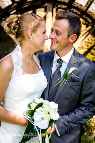 un regard de mariage