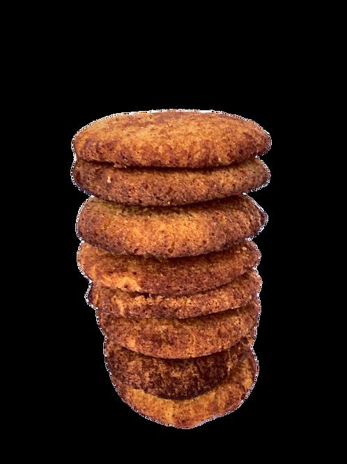 8pk Snickerdoodle Cookies