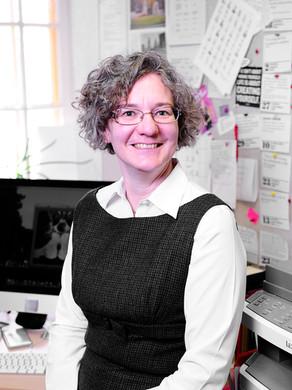 Meet the Researcher