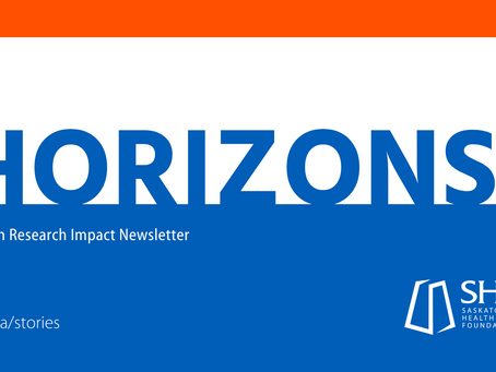 Horizons Issue 2: April 2021