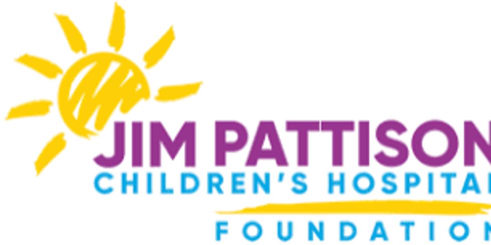 Jim Pattison Children's Hospital Foundation Research Grant Information Webinar