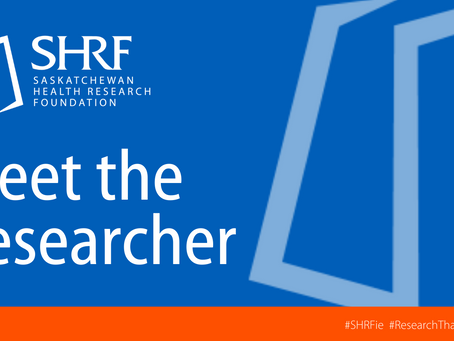 Meet the Researcher