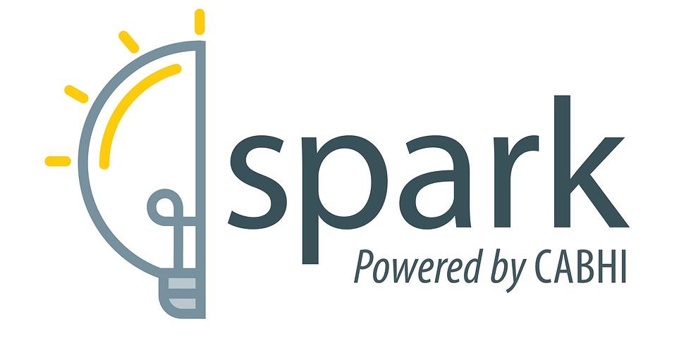 CABHI Spark Program Webinars