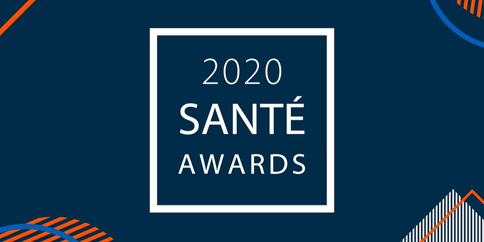 2020 Santé Awards