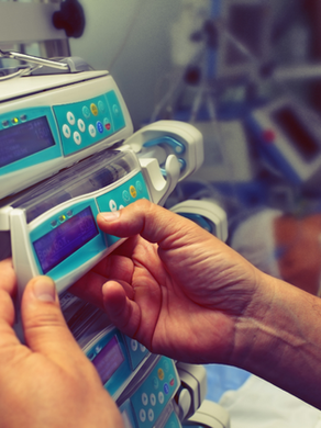 Research projects exploring how tech can improve care and communication, during and after ICU stays