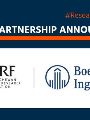 SHRF and Boehringer Ingelheim Partner to Improve Chronic Diseases Care in SK Indigenous Communities
