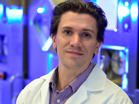 USask researcher one of 30 'rising stars' in nuclear medicine and molecular imaging
