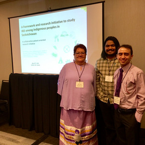 Understanding miyo-māhcihowin (good health and well-being) among Indigenous Peoples living with IBD
