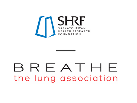 First Grants Awarded as Part of $1 M Investment in Respiratory Health Research