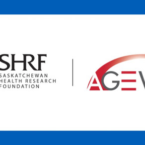 AGE-WELL and partners support promising young researchers