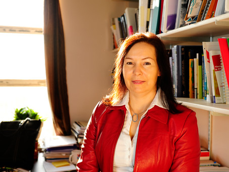 Relationship-Centred Research: Dr. Holly Graham Begins Her Indigenous Research Chair in Nursing