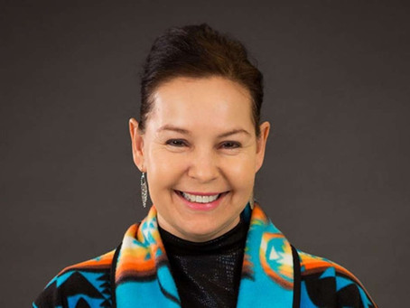 Dr. Holly Graham Announced as Saskatchewan Indigenous Research Chair in Nursing