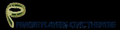 Prairie Players Civic Theatre Logo