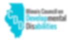 Illinois Council on Developmental Disabilities logo
