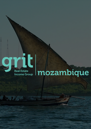 Grit Real Estate Income Group: Mozambique