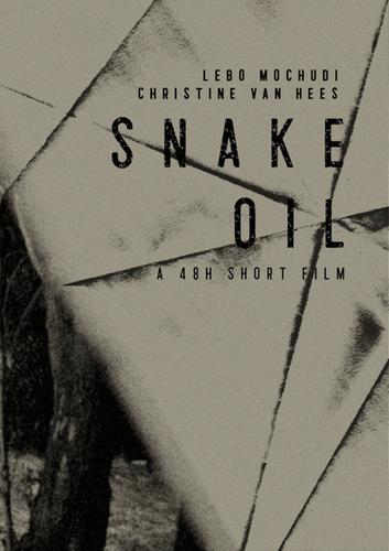 Snake Oil (Short Film)