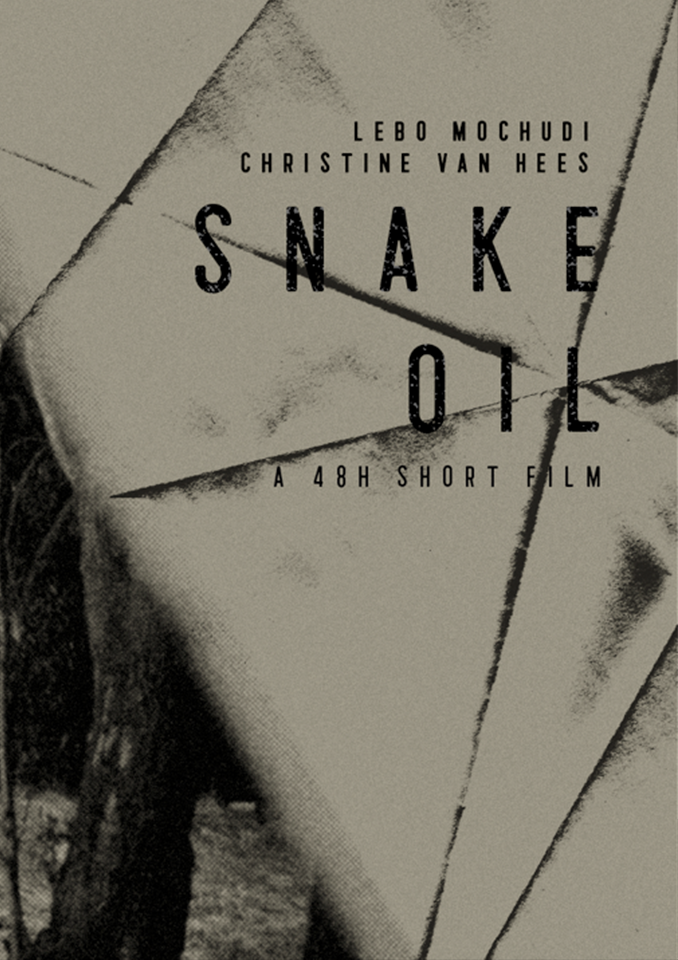 Snake Oil (Short Film)
