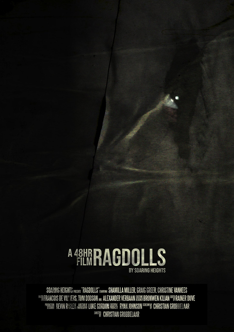 Ragdolls (Short Film)