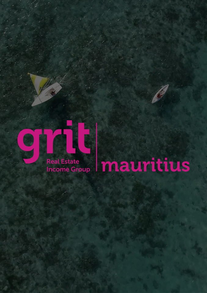 Grit Real Estate Income Group: Mauritius