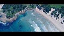 Aerial Drone Showreel