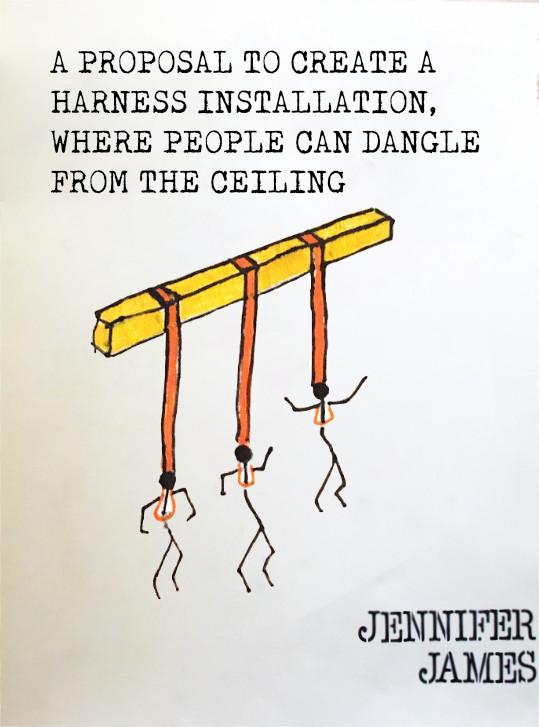 Jennifer James