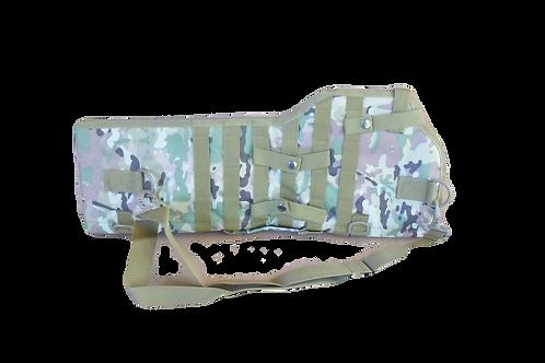 Camouflage Gel Blaster Back Pack