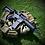 JINMING M4A1 GEN9 Gel Blaster Side View