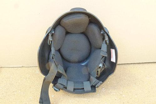 Tactical Wear Helmet Inside view