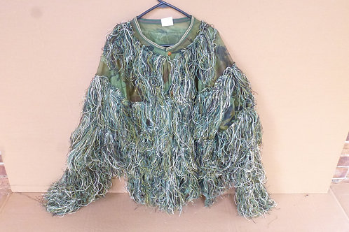 Hunting Ghillie/Yowie Suit Camouflage
