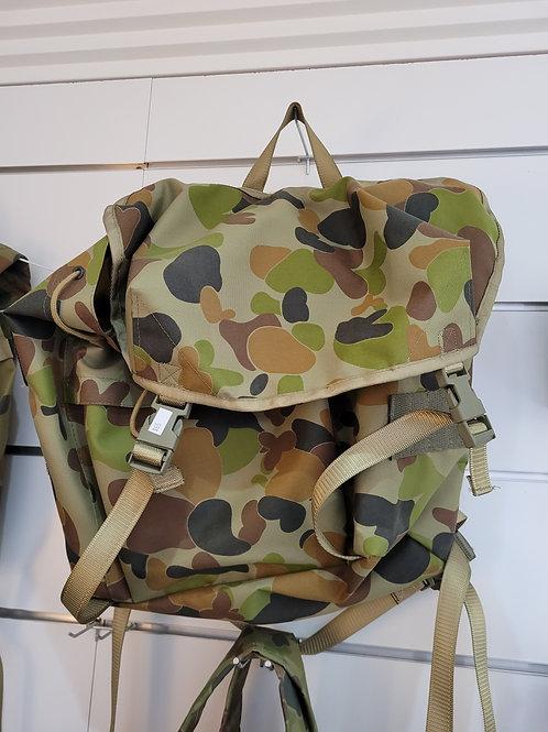 Aus Cam Back Pack