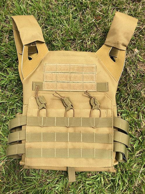 Adult Tactical Assault Vest