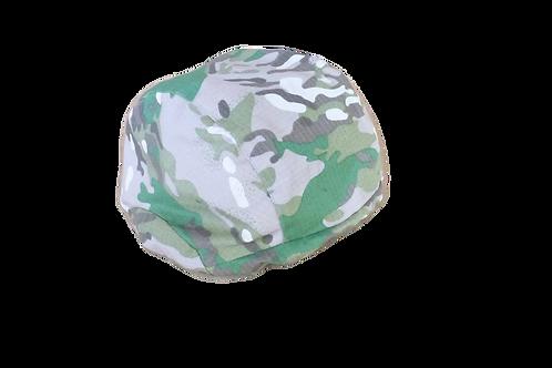 Camouflage Helmet Cover