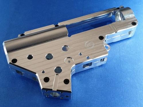 CNC v2 Gel Blaster Gearbox Casing