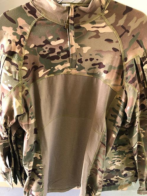 Army Combat shirt long sleeve