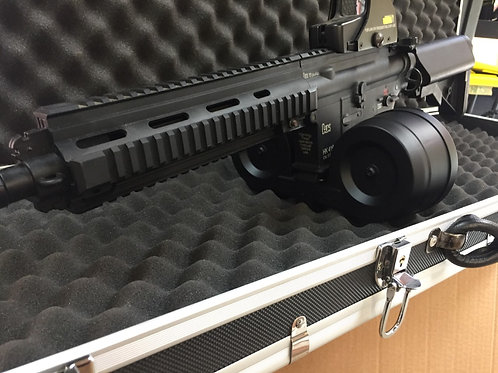 HK 416D DOUBLKE DRUM MAGAZINE
