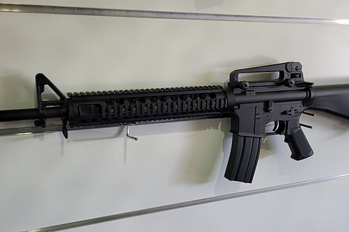 CYMA Sport M16A4 RAS Full Metal Gel Blaster AEG