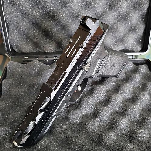 ARK-17 Gas Blowback Pistol