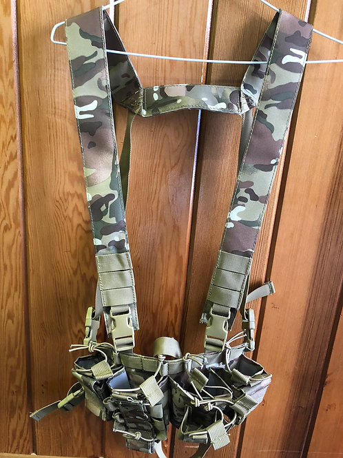 Multi Cam Belt