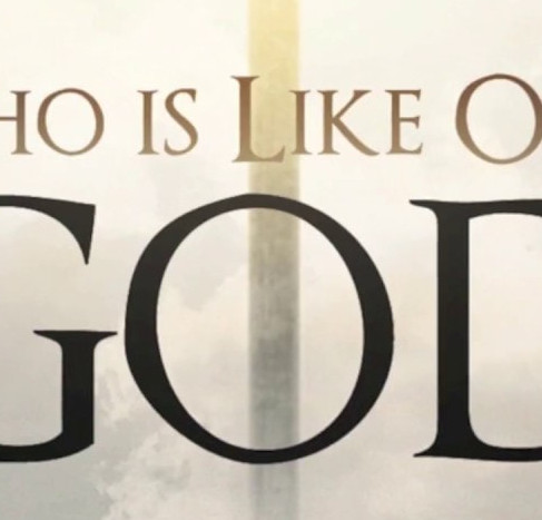 To Whom Then Will Ye Liken God