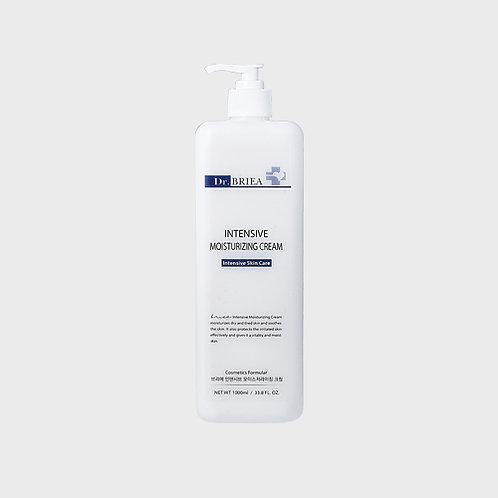 Dr.BRIEA Intensive moisturizing cream 1000ml