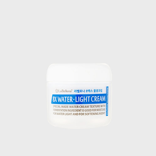 Water light cream 50ml