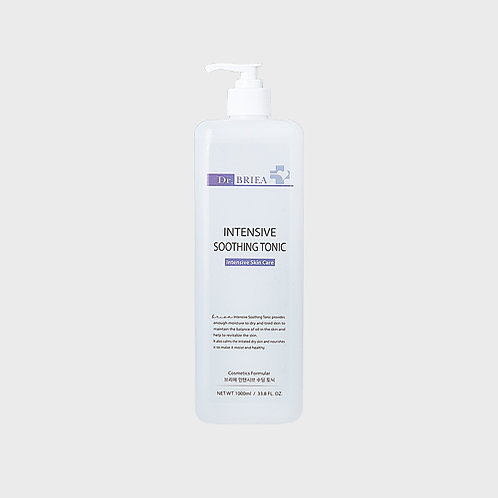 Dr.BRIEA Intensive soothing tonic 1000ml
