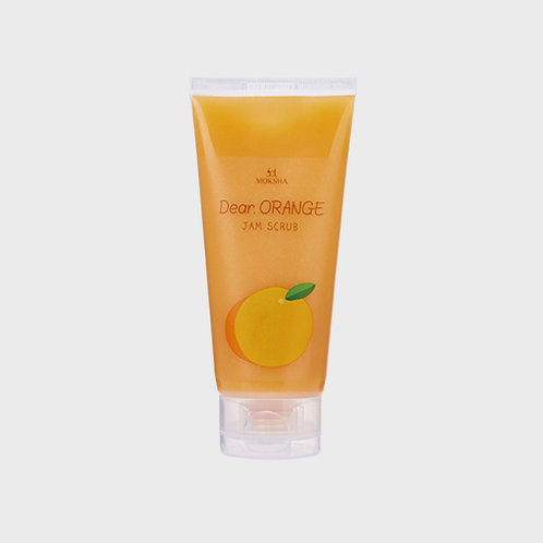 Dear.Orange scrub 150ml