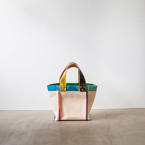 Canvas tote bag 3339 wide handle #4