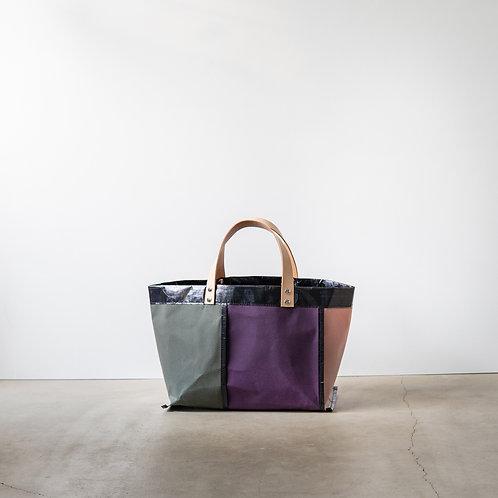 Canvas tote bag 3345 multi color # 18
