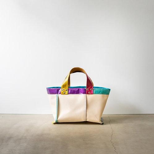 Canvas tote bag 3345 wide handle #16