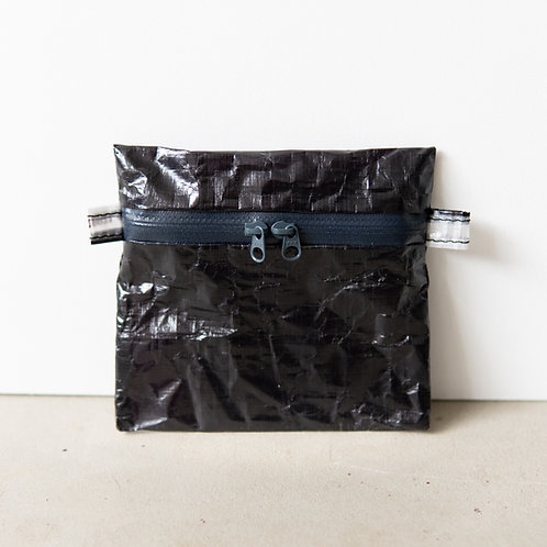 Ultralight pouch M #Black