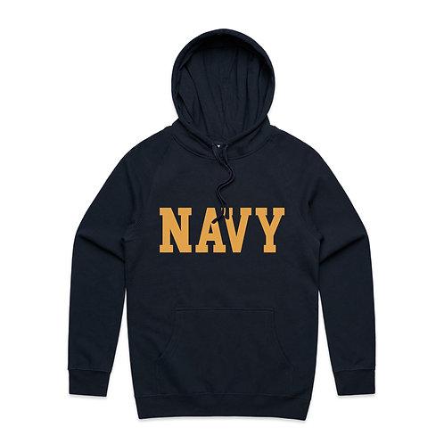 NAVY Block Hood